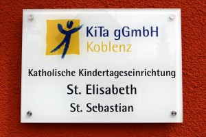 KiTa gGmbH Koblenz
